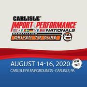 RESCHEDULED: Carlisle Import and Performance Nationals