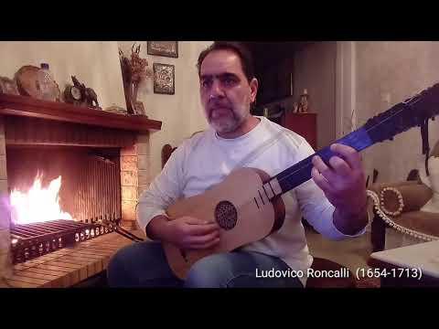 L. Roncalli - Preludio