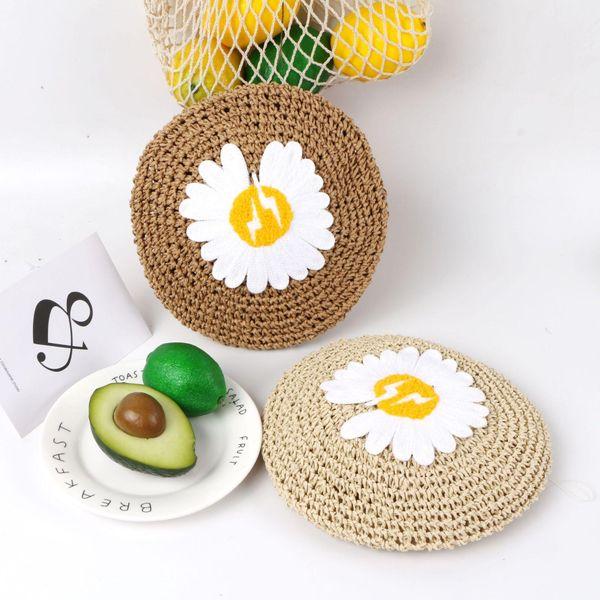 fashion daisy hat NHTQ206925