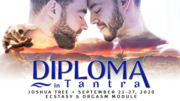Diploma in Tantra USA West - 2020