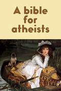 A bible for Atheists_Cover