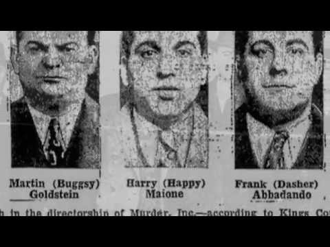 Who Were Murder Incorporated?