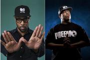 Battle of the Titans: RZA & DJ Premier (LIVE STREAM)