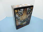 Nat Geo WILD Channel -- press kit (2010)