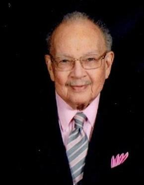 Rev. John D. Felder