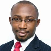 Ayodele Olatoye