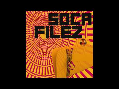 "Soakey - Azriel ""Soca Filez"""
