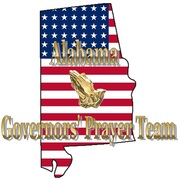 Alabama Governors Prayer…
