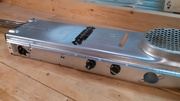 Clothes Dryer Heater Box guitar