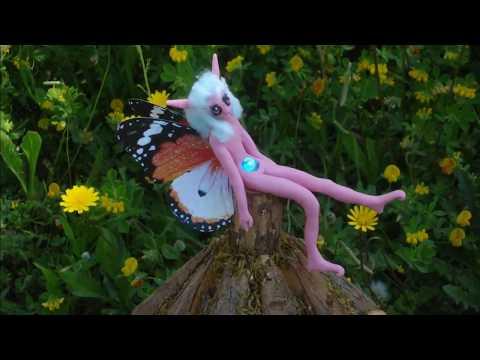 Las Pixfays (outdoors stop motion animation) El Libro de los Xiyos