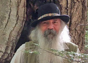Papa Joe Gaudet Featured at Story Space online Tue 04/28/2020