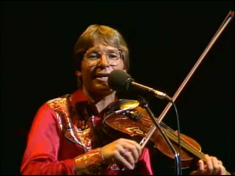 """John Denver - Thank God I'm A Country Boy (From """"Around The World Live"""" DVD)"""