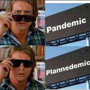 Plannedemic?