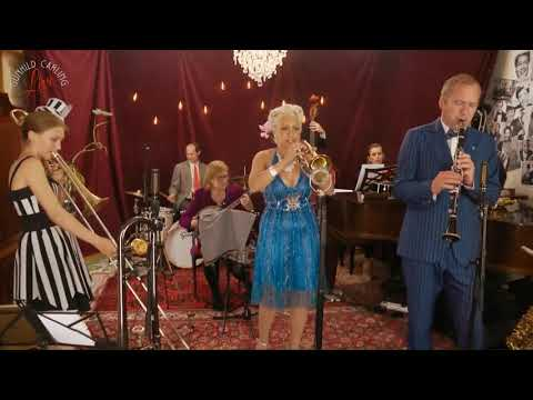 Tin Roof Blues- Gunhild Carling LIVE- CARLING FAMILY
