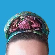 Urban Turban -Crown