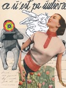 Neo-exquisite corpse - project