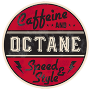"""Virtual May"" Month at Caffeine & Octane! -NBC Sports Channel"