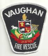 CANADIAN FIRE PATCHES