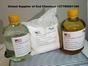 Secure Ssd Chemical/ Activation Powder Supplier Roy +27785951180