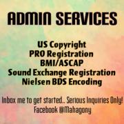 Mahagony Publishing Services