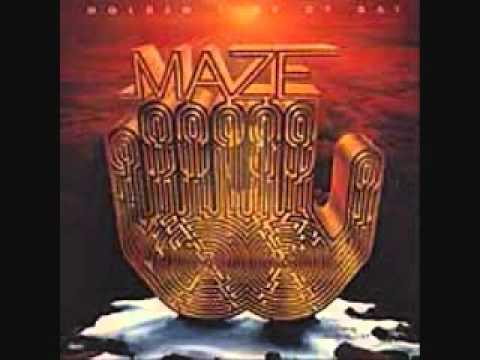 Maze-Traveling Man