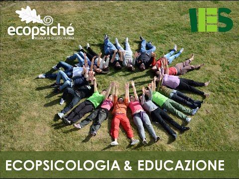 Webinar straordinario Ecopsiché # 6 - Scuola di Ecopsicologia