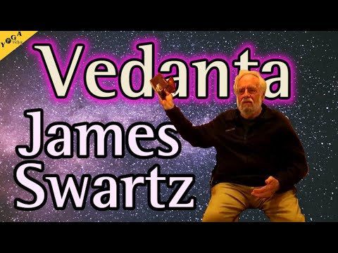 Devotion and dharma - James Swartz - Yoga of Love, Advaita Vedanta, Bhakti Sutra Narada