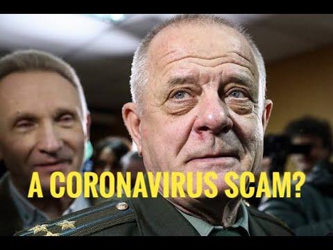 EX-RUSSIAN INTEL OFFICER: Depopulation agenda is real