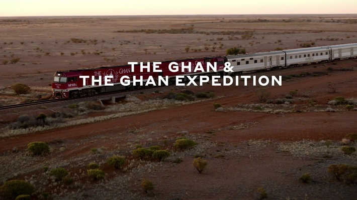 Ghan & Ghan Expedition