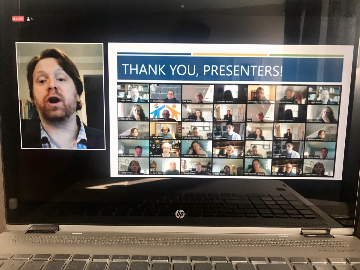 Day 1 Recap: National Home Performance Virtual Conference
