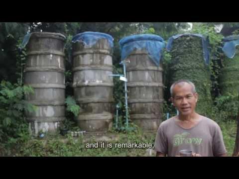 พันความรู้ 04 : คนเอาถ่าน.. มากรองน้ำ โดยพี่โจน จันได (English Sub)