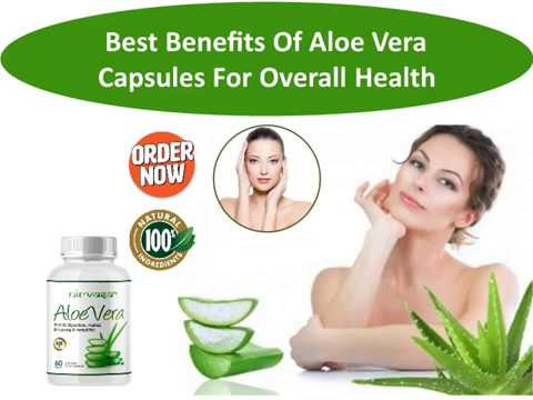 For Flawless And Mark Free Skin, Use Aloe Vera Extracts