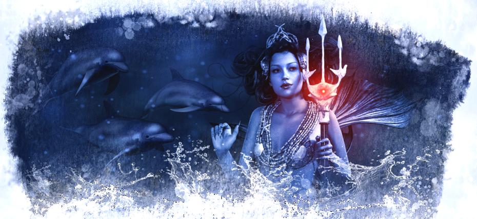 mermaid header
