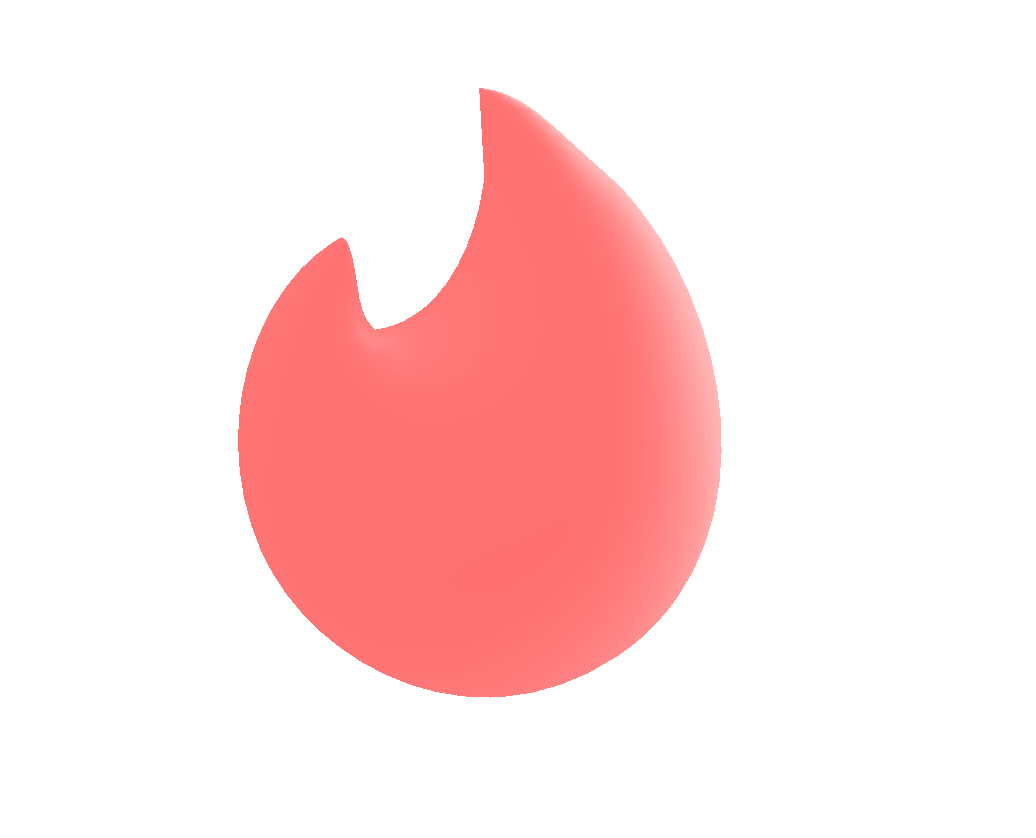 Tinder Plus Logo