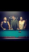 Jon, Matt & Becca