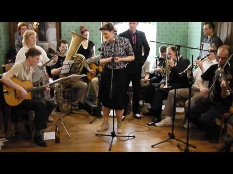 """Rhythm Junkies + The Carling Family Band """"Some of These Days"""""""