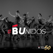Ballet Hispánico B Unidos Instagram Video Series Week 7