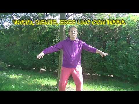 1- TAITECHI KI- EJERCICIOS CREANDO EQUILIBRIO Y ARMONIA  POR ANTONIO CERDÁN