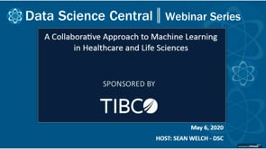 DSC Webinar Series: A Collaborative Approach to Machine Learning