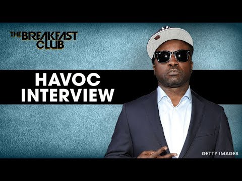 Havoc Talks Mobb Deep's 'The Infamous' Anniversary, Social Anxiety, Prodigy + More