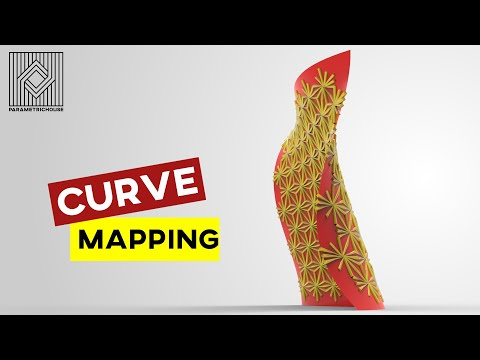 Curve Mapping