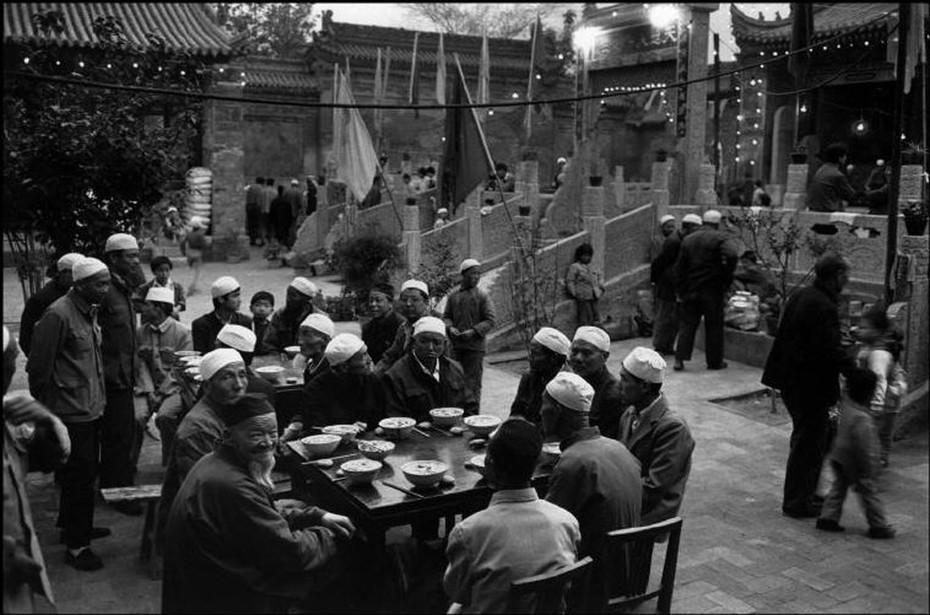 Ramadan in Xian