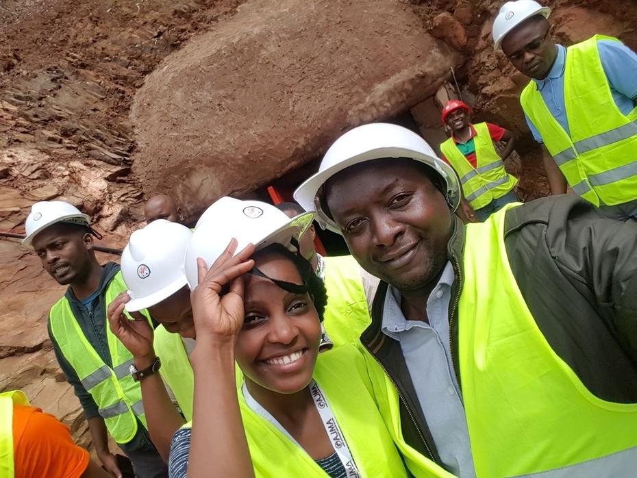Me/Adv. Bernard Nsanzimana