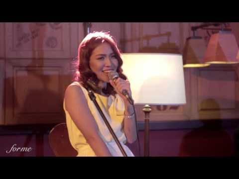 Aicelle Santos - Someone to Watch Over Me (an Ella Fitzgerald Cover) Live at the Stages Sessions