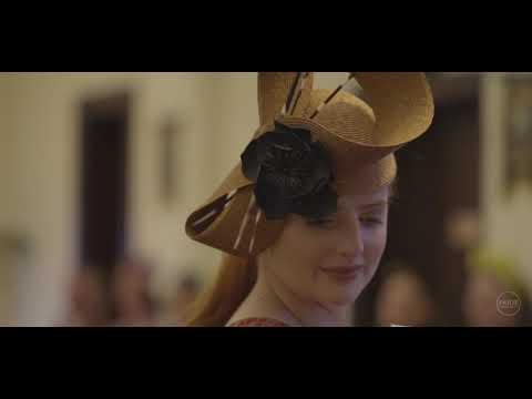 Melbourne International Millinery Competition