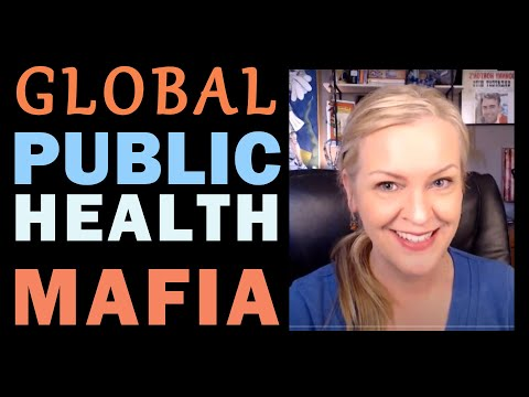 The Global Health Mafia Protection Racket