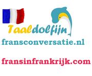 Echt Frans spreken én verstaan leer je bij Taaldolfijn!