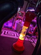 Vintage Italian Ashtray