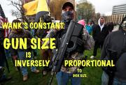 Gun size