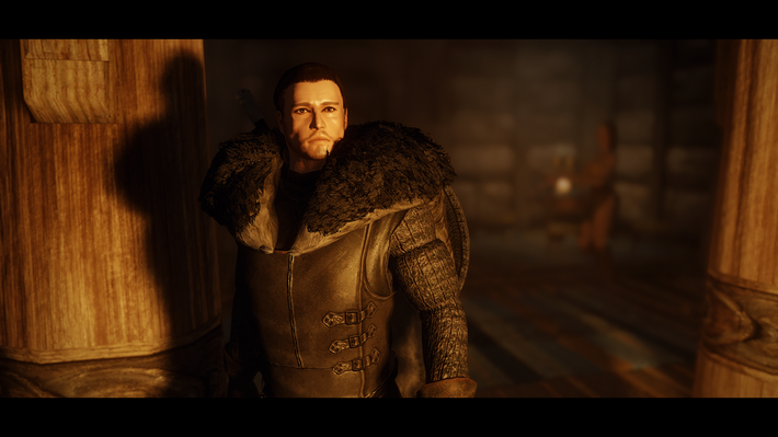 Character Build: Jon Snow Build [Modded] - Skyrim Character Building